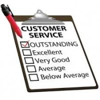 PRIDE System of Customer Service Training