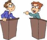 Argument or Communication