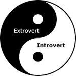 Extrovert vs Introvert